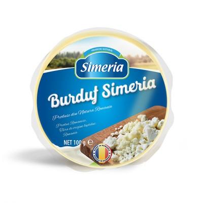Burduf Simeria